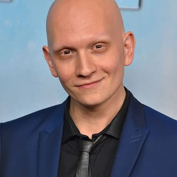 Bill &#038 Ted Face the Music Casts Anthony Carrigan as Villain