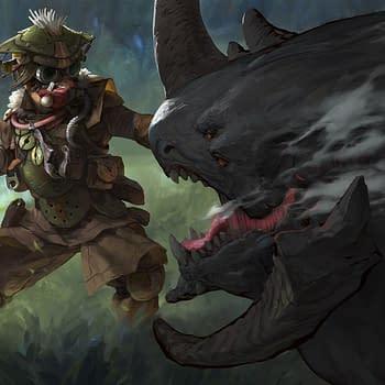 Apex Legends Kicks Off Their Legendary Hunt Event