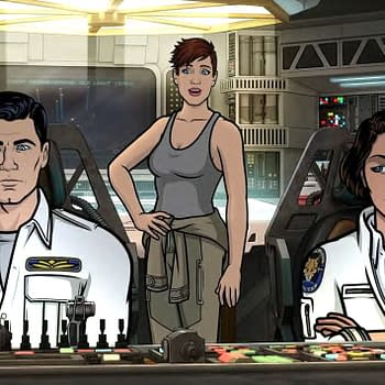 Archer 1999 S10 Ep04-Dining with the Zarglorp (SPOILER REVIEW)