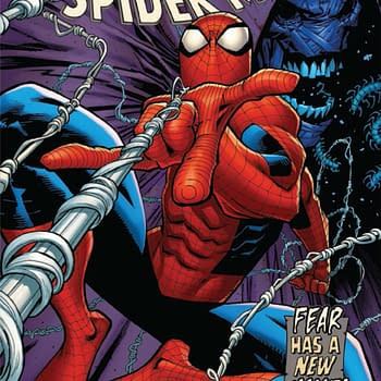 Spidey Gets Romantic with MJ in Amazing Spider-Man #24 (Preview)