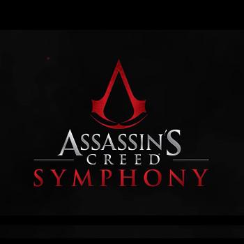 Assassins Creed Symphony: World Tour Announced During E3 2019