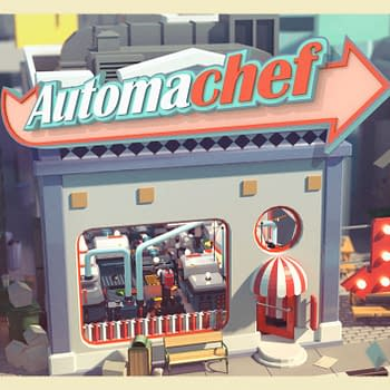 Automachef Will Be Coming To Nintendo Switch On July 23rd