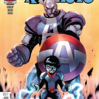 Apocalypse and the X-Tracts #4 Preview