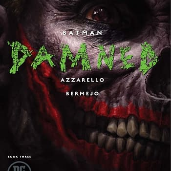 The Bleeding Cool Bestseller List 30th June 2019 Batman Damned #3 &#8211 Huh Didnt Know That Was Out