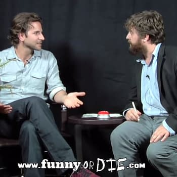 Between Two Ferns adds New Cast to Upcoming Netflix Movie