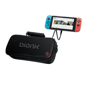 Checking Out New Items From Bionik During E3 2019