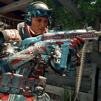 Call Of Duty: Black Ops 4 Has Lost Split-Screen Support