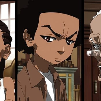The Boondocks: HBO Max Gives Reboot Series Two Season Order