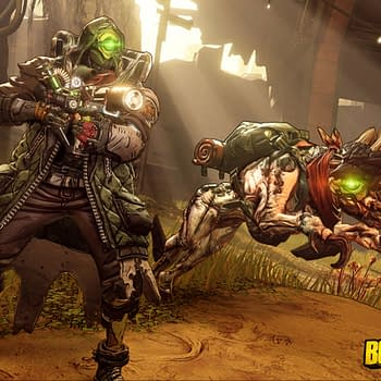 Borderlands 3 Protagonists Gender Identity Puts Fandom In A Tizzy