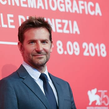 Bradley Cooper Eyeing Walk Down Nightmare Alley