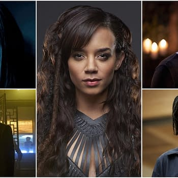 Brave New World: Hannah John-Kamen Kylie Bunbury 3 More Join USA Network Series Adapt