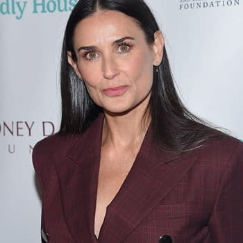 Brave New World: Demi Moore Joins USAs Series Adaptation in Recurring Role