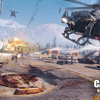 Call Of Duty: Mobile Debuts To Massive Download Numbers