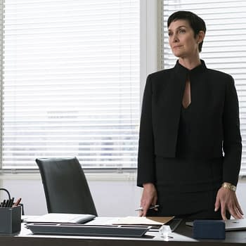 Marvels Jessica Jones Season 3: Carrie-Anne Moss on Jeri Hogarths Adversity