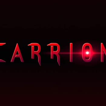 Carrion Finally Gets A Release Date For July 23rd 2020