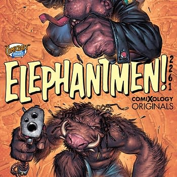 Elephantmen Is Consistently Amazing and the Pentalion Arc is No Different