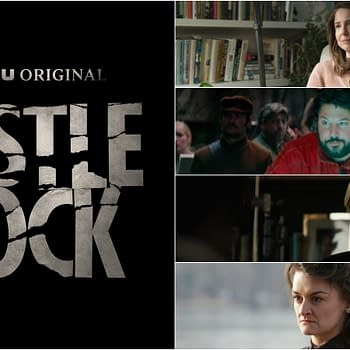 Castle Rock Season 2: Robin Weigert as Annie Wilkes Mom Greg Grunberg Alison Wright Sarah Gadon Join Hulu Series
