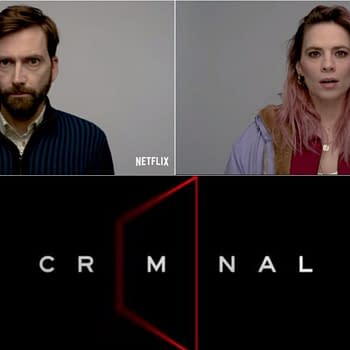 Criminal: David Tennant Hayley Atwell Join Ensemble Cast for Netflixs Police Interrogation Drama [VIDEO]