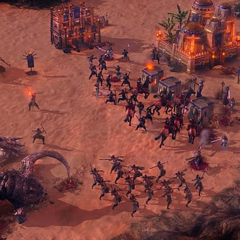 Conan Unconquered Devs Are Challenging Their Fans to a Duel