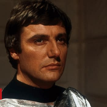 Blakes 7 Doctor Who Actor Paul Darrow Passes Away Age 78