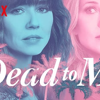 Netflix Renews Dead To Me For a Second Season