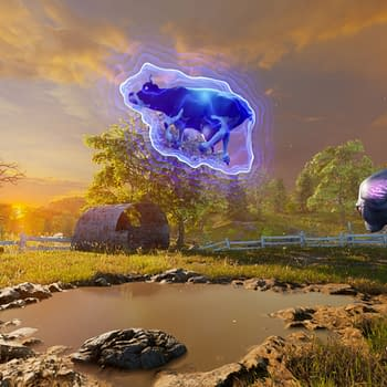 """THQ Reveals A """"Destroy All Humans"""" Remake Before E3"""