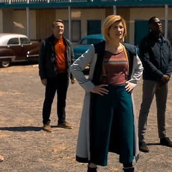 Doctor Who: Our Prescription for a Better Series 12 [OPINION]