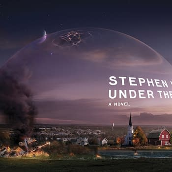 Stephen King Looking for Under the Dome Do-Over with Netflix