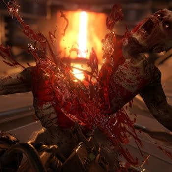 """Going To Hell And Back Again With """"DOOM Eternal"""" At E3 2019"""