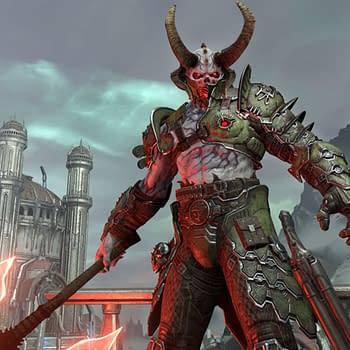 DOOM Eternal Will Have Absolutely No Microtransactions