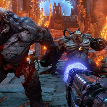 Bethesda Confirms PC Requirements On Steam For DOOM Eternal