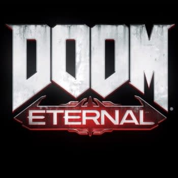 "Bethesda Softworks Debuts The ""DOOM Eternal"" Trailer At E3"
