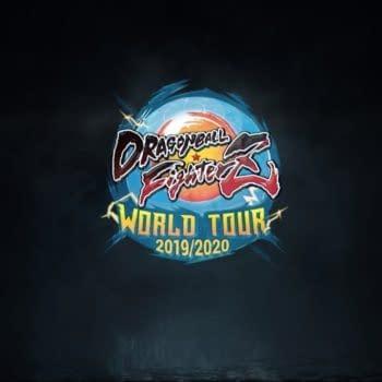 """Dragon Ball FighterZ"" World Tour Returns For a 2019/2020 Season"