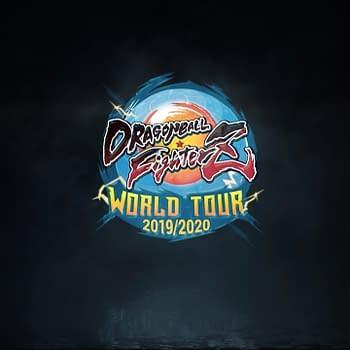 Dragon Ball FighterZ World Tour Returns For a 2019/2020 Season