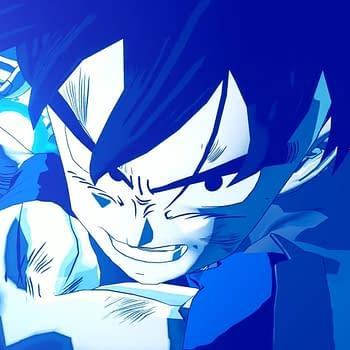 "Leveling Up My Kamehameha: We Tried ""Dragon Ball Z: Kakarot"" at E3"