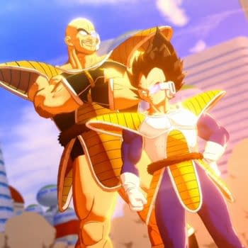 "Bandai Namco Premiere ""Dragon Ball Z Kakarot"" at E3 2019 Xbox Briefing"