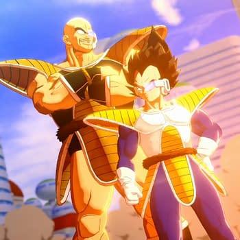 Bandai Namco Premiere Dragon Ball Z Kakarot at E3 2019 Xbox Briefing