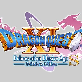 Nintendo Shows Off More Of Dragon Quest XI S During E3 Direct