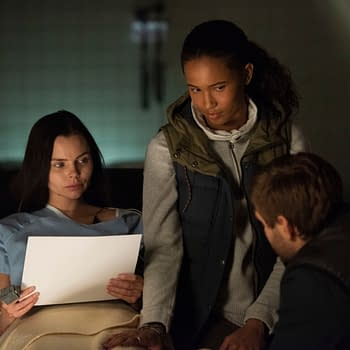 Siren Season 2 Episode 10 All In: Ben Nicole Search for Answers Xanders Suspicious of Calvin [PREVIEW]