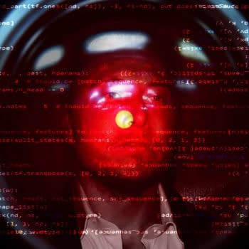 It's Alive? Elon Musk's OpenAI Tech Tells Me A Very Spooky Story