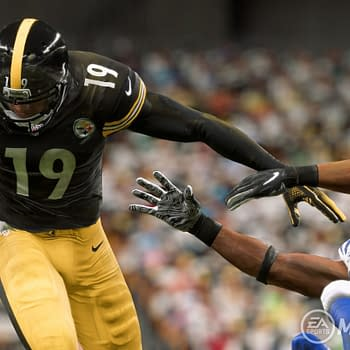 Xbox 20/20 Gets Madden Fans Hyped for Madden 21