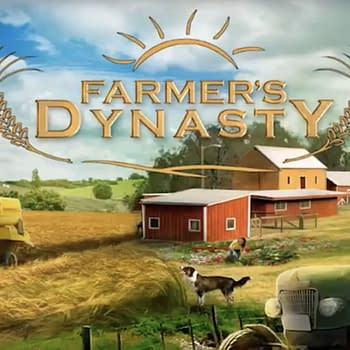 Bigben Announces Farmers Dynasty Official Release Date