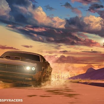 Fast &#038 Furious: Spy Racers: Netflix DreamWorks Animation Set Animated Spinoff Series [VIDEO]