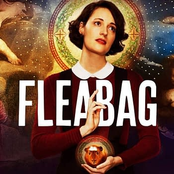 Fleabag Series 2 and Quentin Tarantinos Favourite Director Have Something in Common [OPINION]