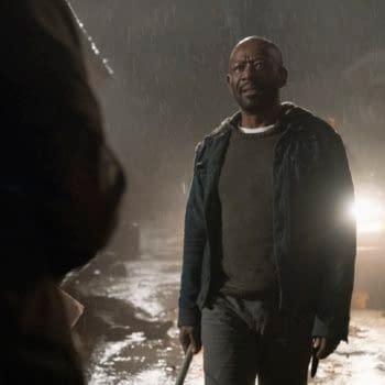 """""""Fear the Walking Dead"""" Season 5, Episode 3 """"Humbug's Gulch"""""""