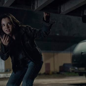 """""""Fear the Walking Dead"""" Season 5, Episode 4 """"Skidmark"""": Charlie to the Rescue? [PREVIEW]"""