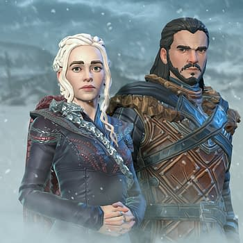 Game Of Thrones: Beyond The Wall Gets Some Character Reveals