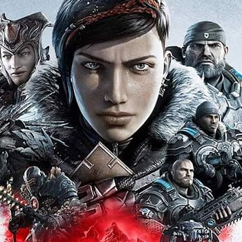 Gears 5 Debuts Campaign Story Trailer At Gamescom 2019
