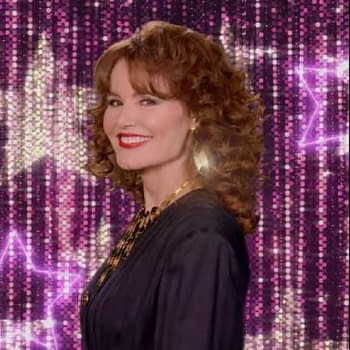 GLOW: Geena Davis is Going All In (Sorry AEW) on Season 3 [VIDEO]
