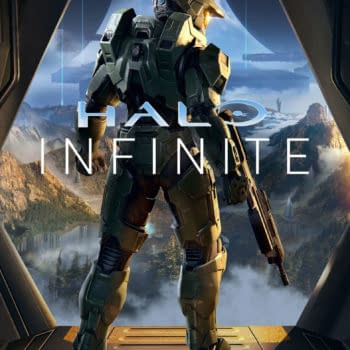 """The Creative Director For """"Halo Infinite"""" Leaves 343 Industries"""